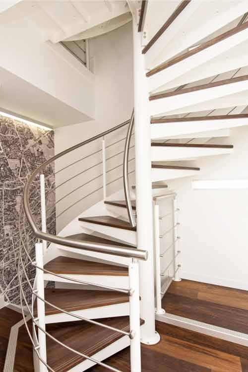 Spiral-Staircase-London
