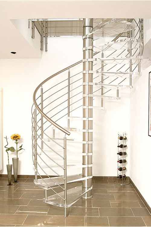 Spiral-Staircase-Model-76-3