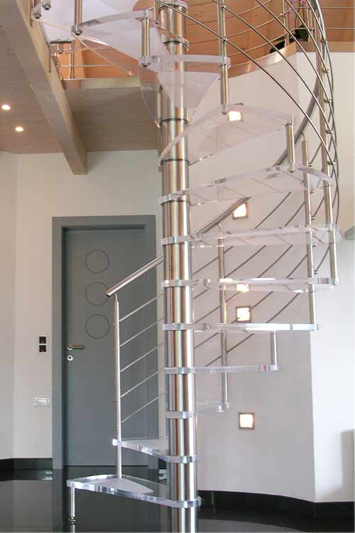 Spiral-Staircase-Model-76