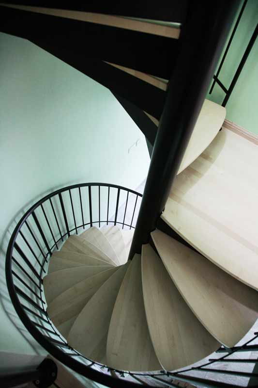 Spiral-Staircase-Oxford