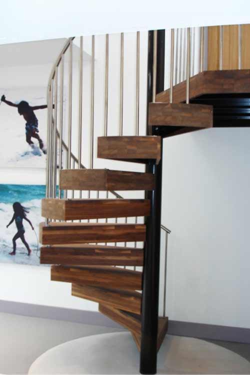Spiral-Staircase-Penn