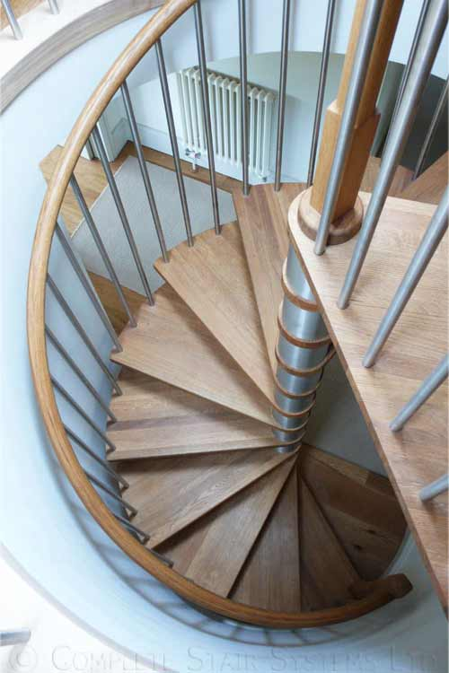 Spiral-Staircase-Shaftesbury