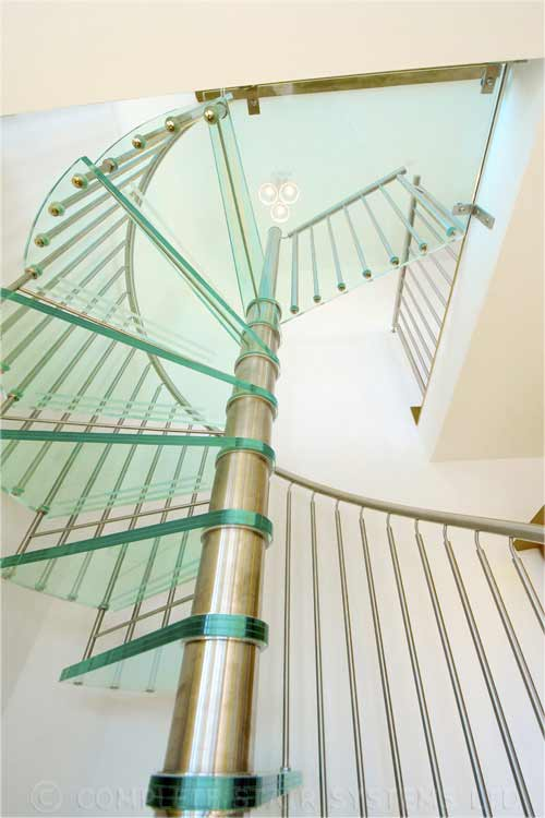 Spiral-Staircase-Shropshire