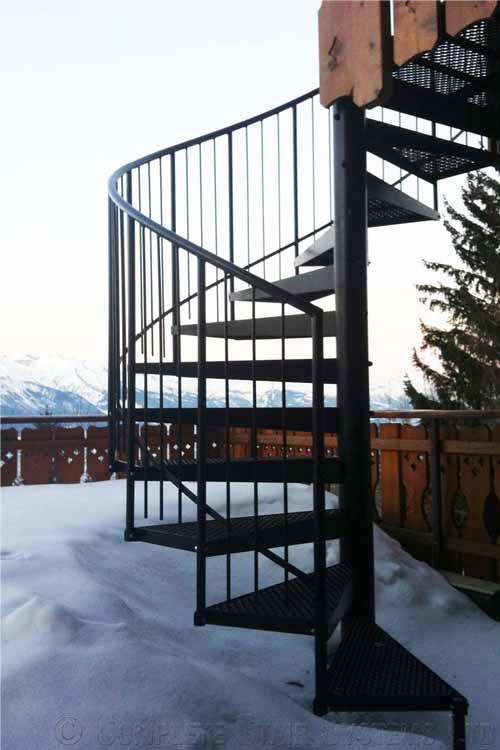 Spiral-Staircase-Switzerland