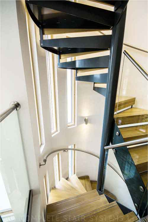 Spiral-Staircase-Wallington