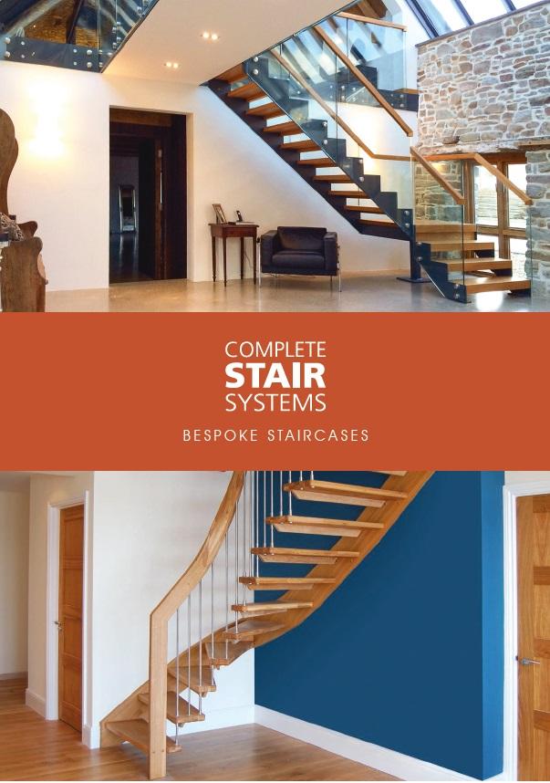 Staircase Brochure 2015