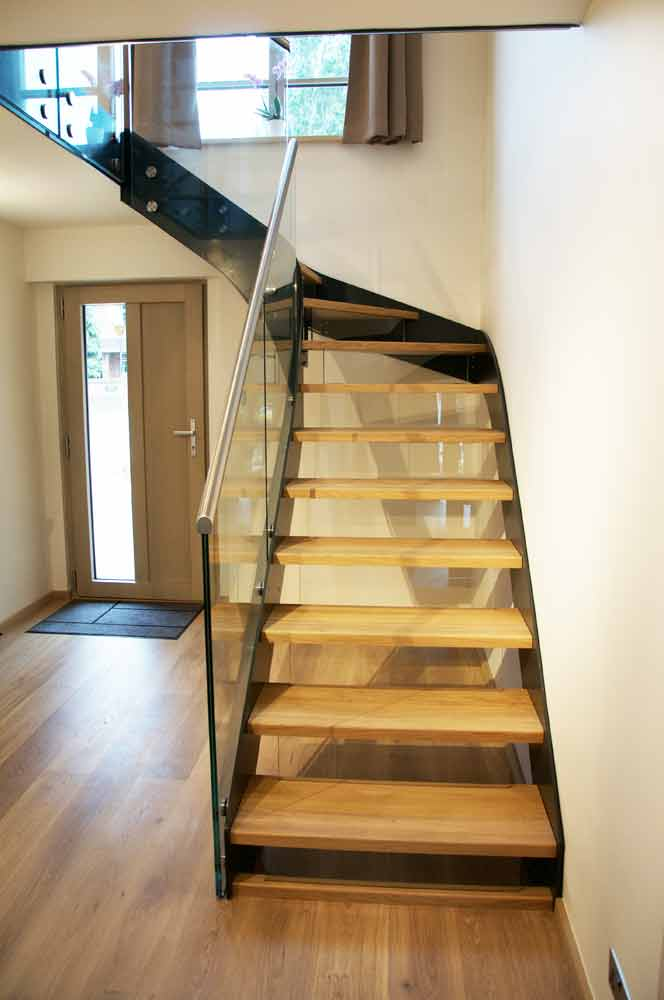 Superieur Modern Staircase Bromley Modern Staircase Bromley Modern Staircase Bromley  ...