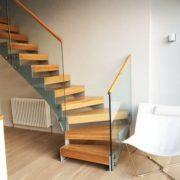 Modern Staircase Derby
