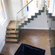 Modern-Staircase-Newbury