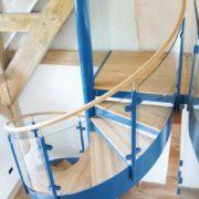 spiral staircase cirencester