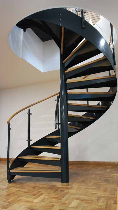 Bon Spiral Staircase Tewkesbury