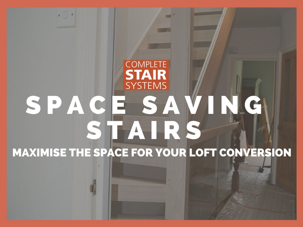 Space Saving Staircases What To Consider And The Best Options For You