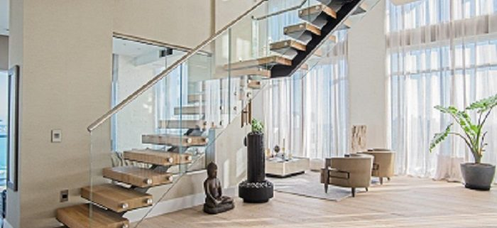 Model 200 Spine Staircase2