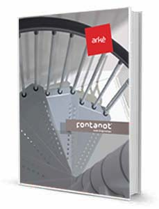 Kit Stair Brochure
