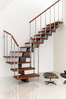 Kit staircase