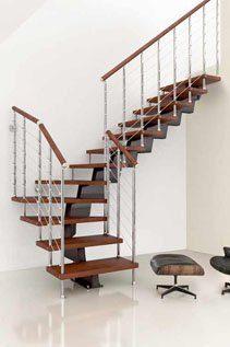 Kit staircase