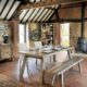 Reclaimed Wood - Interior Design Tips