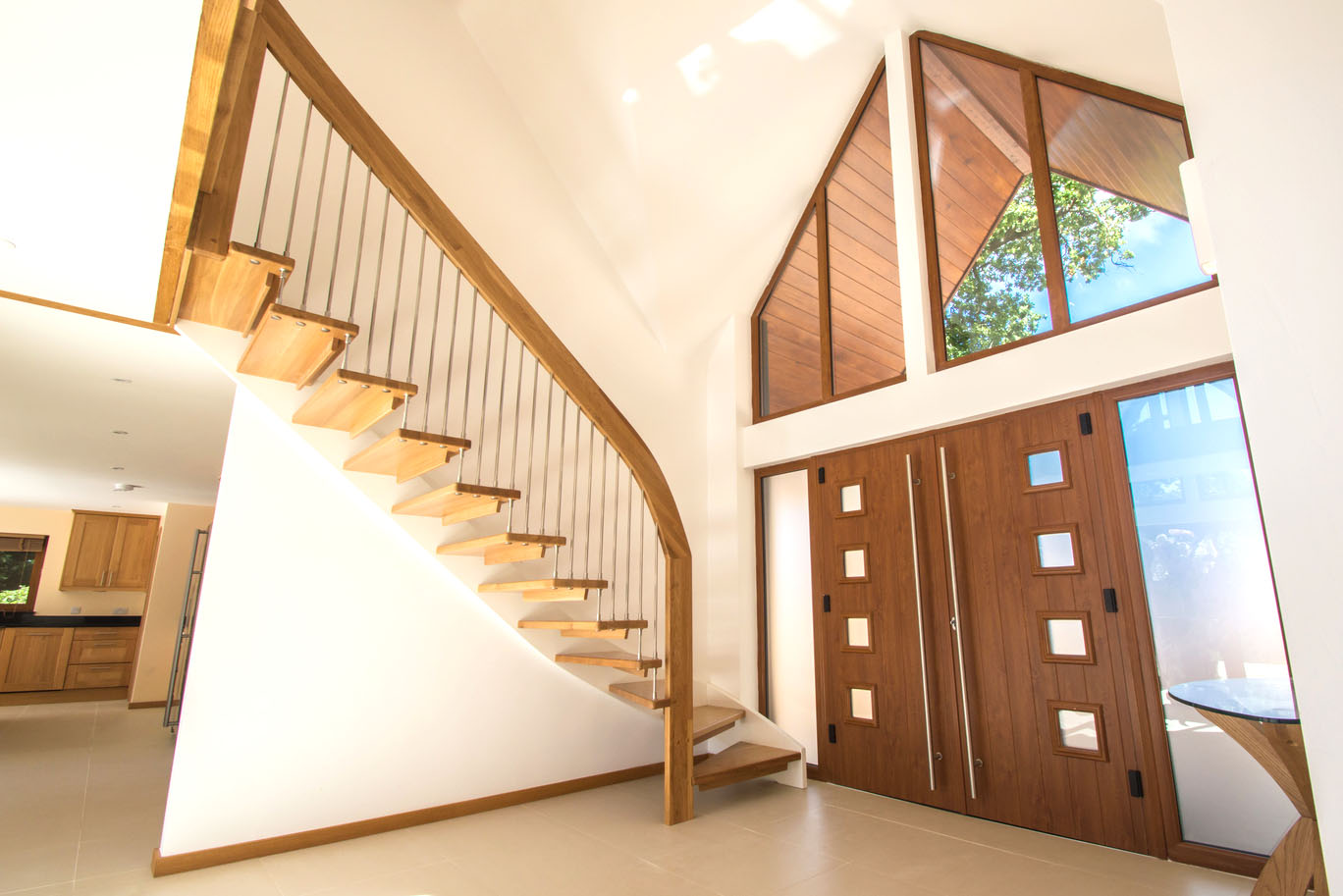 Complete Stair Systems Ltd