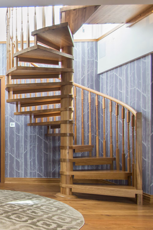 Oak Spiral Staircases Spiral Staircases And Staircases