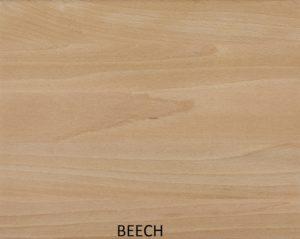 Beech Spiral Stair