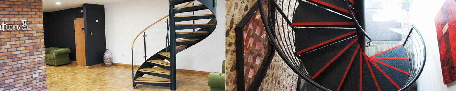 Custom-Made--Spiral-Stair
