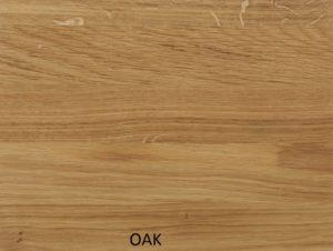Oak Spiral Stair