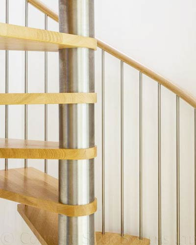 Stainless-Spindles