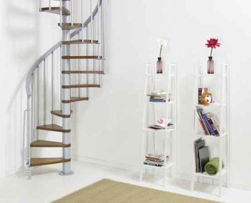 Ago Spiral Staircase