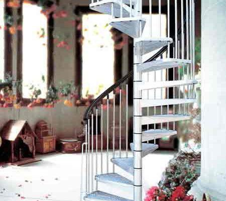 Civik-Zink-Spiral-Staircase