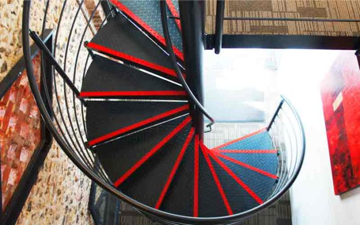 Custom-Made-Spiral-Stair-12