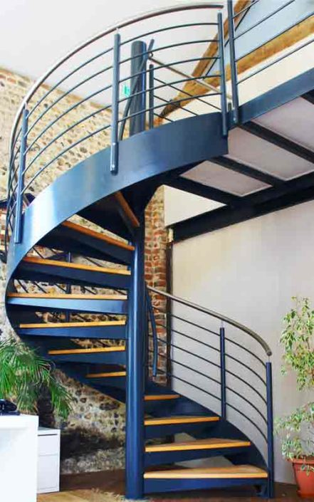 Custom-Made-Spiral-Stair-13