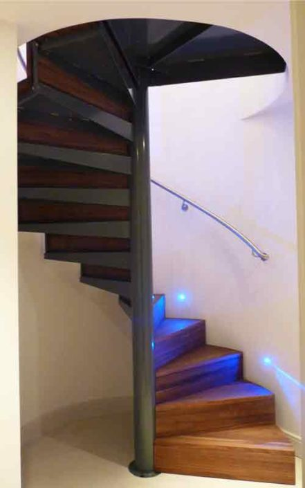 Custom-Made-Spiral-Stair-15