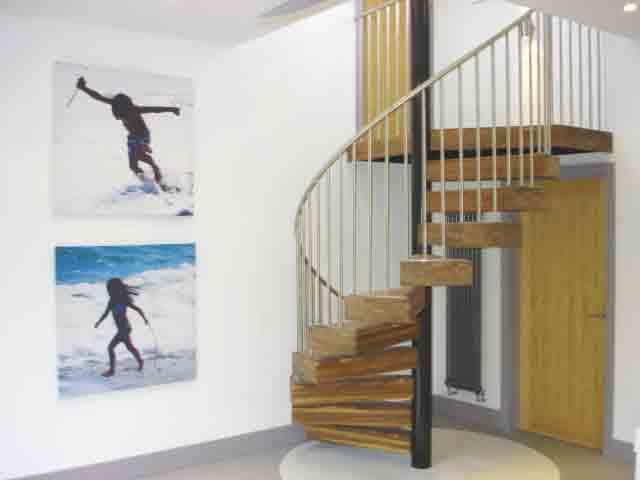 Custom-Made-Spiral-Stair-19