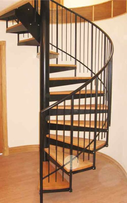 Custom-Made-Spiral-Stair-20