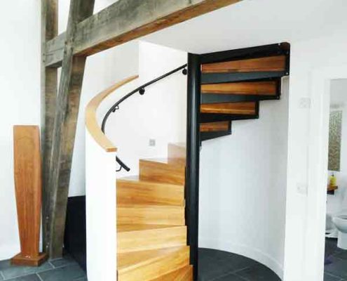 Custom-Made-Spiral-Stair