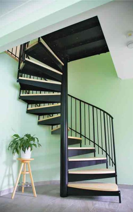 Custom-Made-Spiral-Stair-3