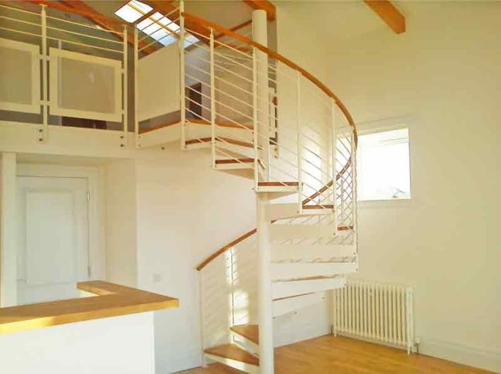 Custom-Made-Spiral-Stair