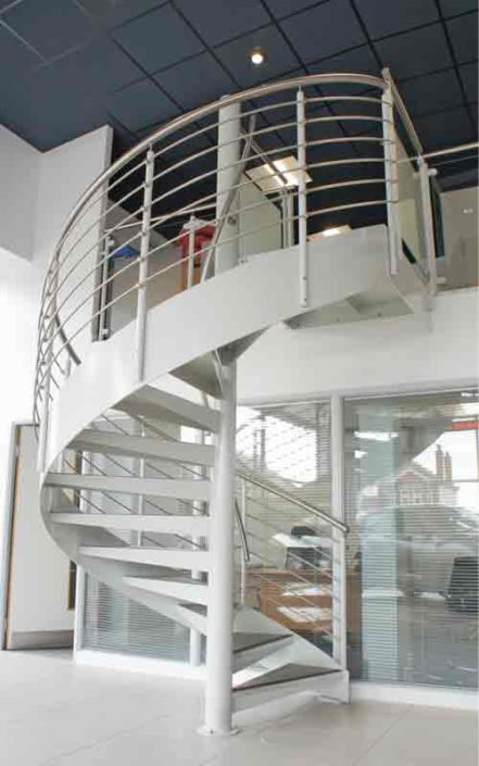 Custom-Made-Spiral-Stair-6