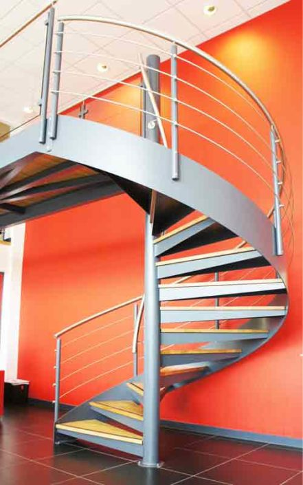 Custom-Made-Spiral-Stair-9