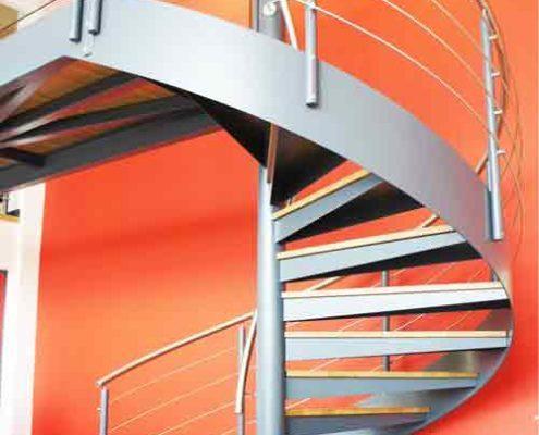 Custom-Made-Spiral-Stair-9