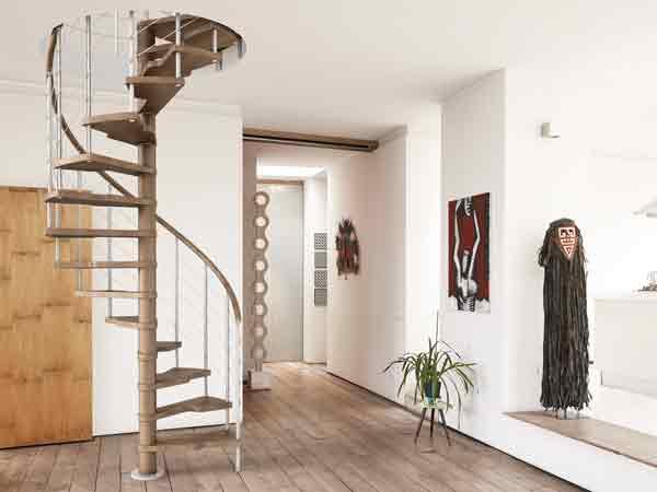 Genius-Spiral-Staircase