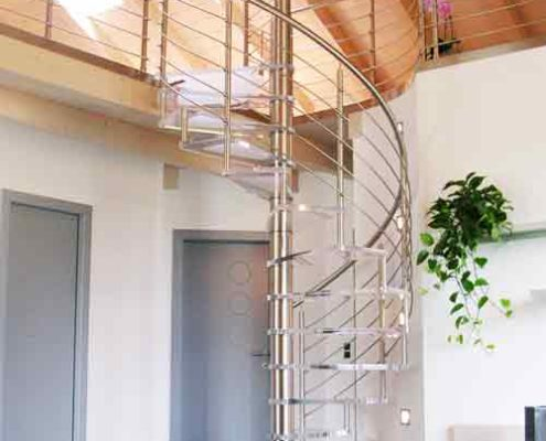 Model-76-Spiral-Staircase