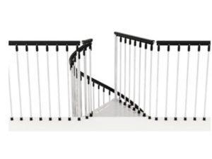 Sky-Spiral-Stair-Landing-Balustrade