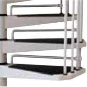 Civik-Riser-Bars