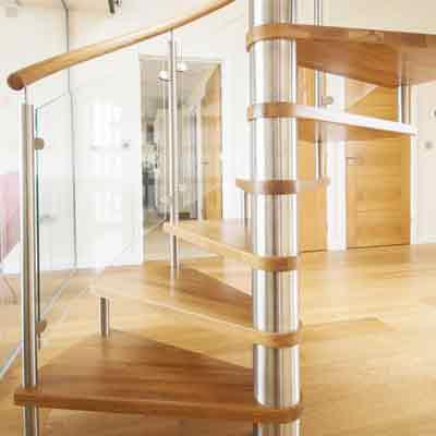 Spiral Stair Bognor Regis