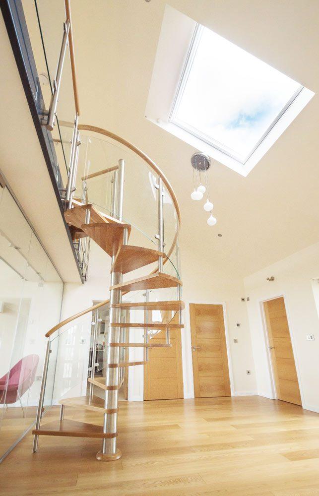 Spiral-Staircase-Bognor-Regis