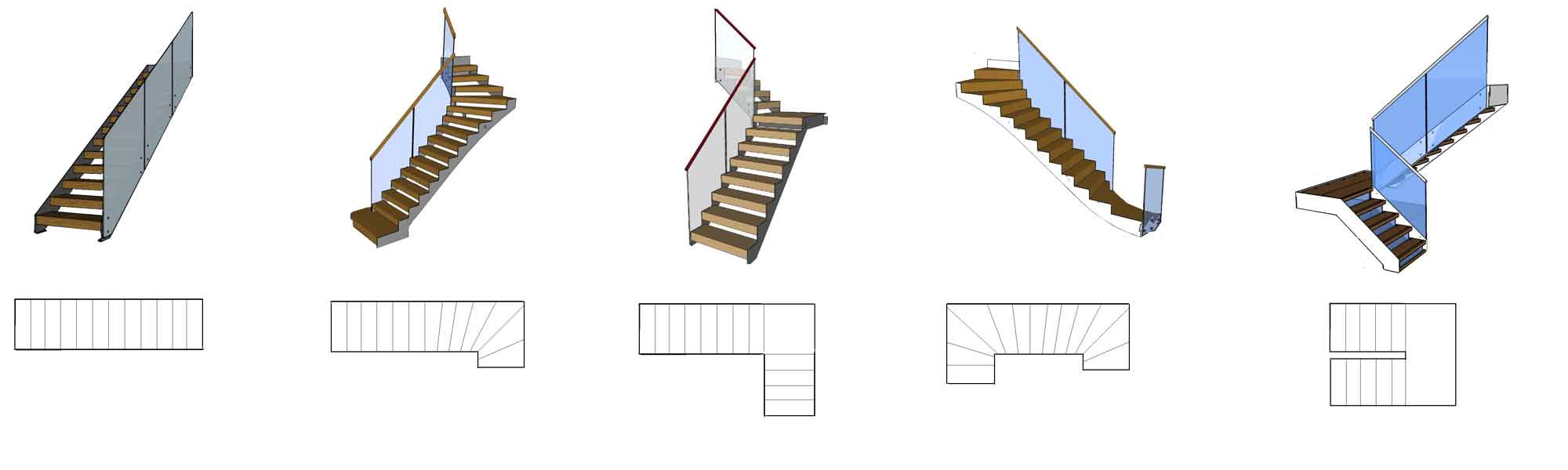 Model-500-Stair-Configurations-m