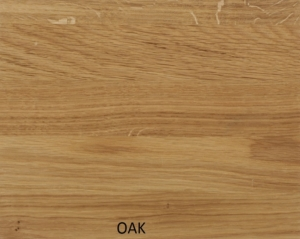 Oak Tread