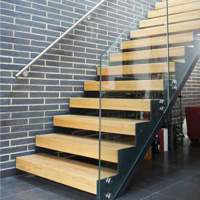 Model 500 Staircase