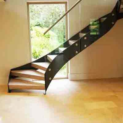 Staircase Alresford